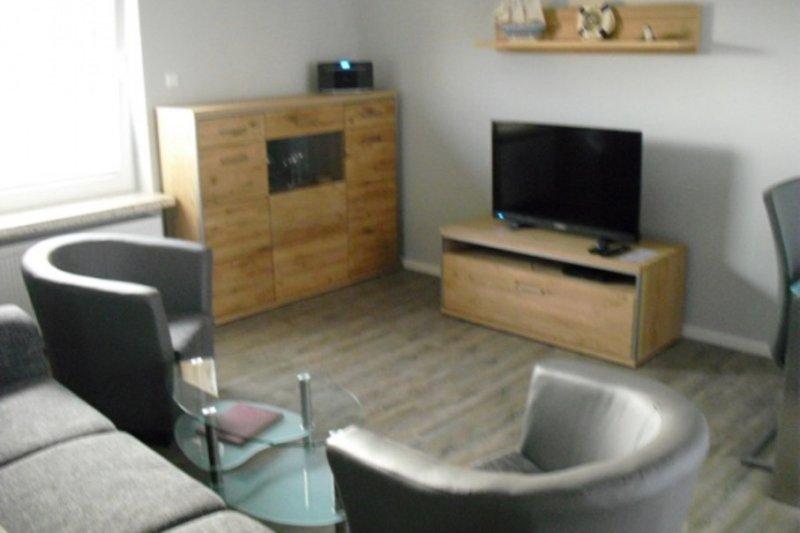 lee whg 18 ferienwohnung in b sum mieten. Black Bedroom Furniture Sets. Home Design Ideas