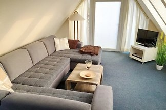 Apartament w Büsum