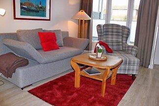 Vakantie-appartement in Büsum