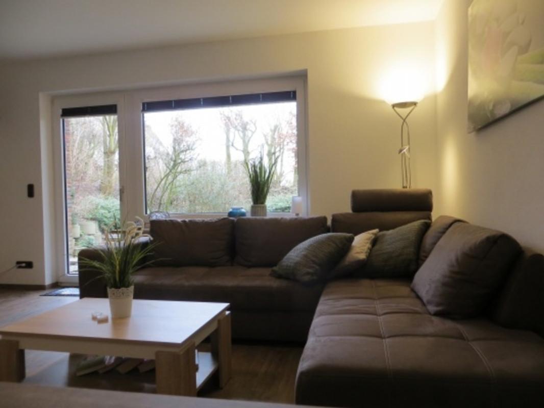 ferienwohnung bamberger s ferienwohnung in b sum mieten. Black Bedroom Furniture Sets. Home Design Ideas