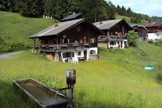 Holiday flat in Schwarzenberg