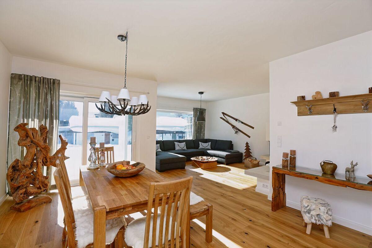 ferienhaus in den bergen sonnenalm ferienhaus in bad mitterndorf mieten. Black Bedroom Furniture Sets. Home Design Ideas