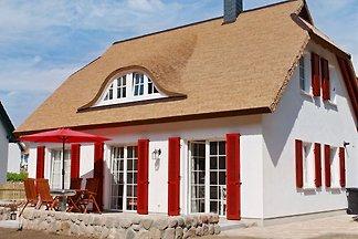 Casa de vacaciones en Koserow