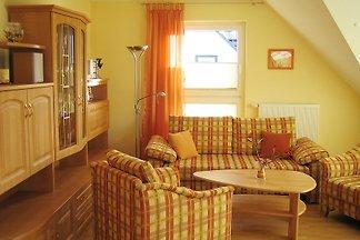 Vakantie-appartement in Zinnowitz