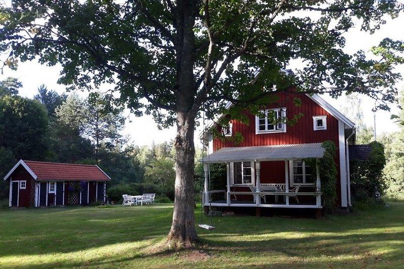 Maison de vacances à Fågelfors - Image 2
