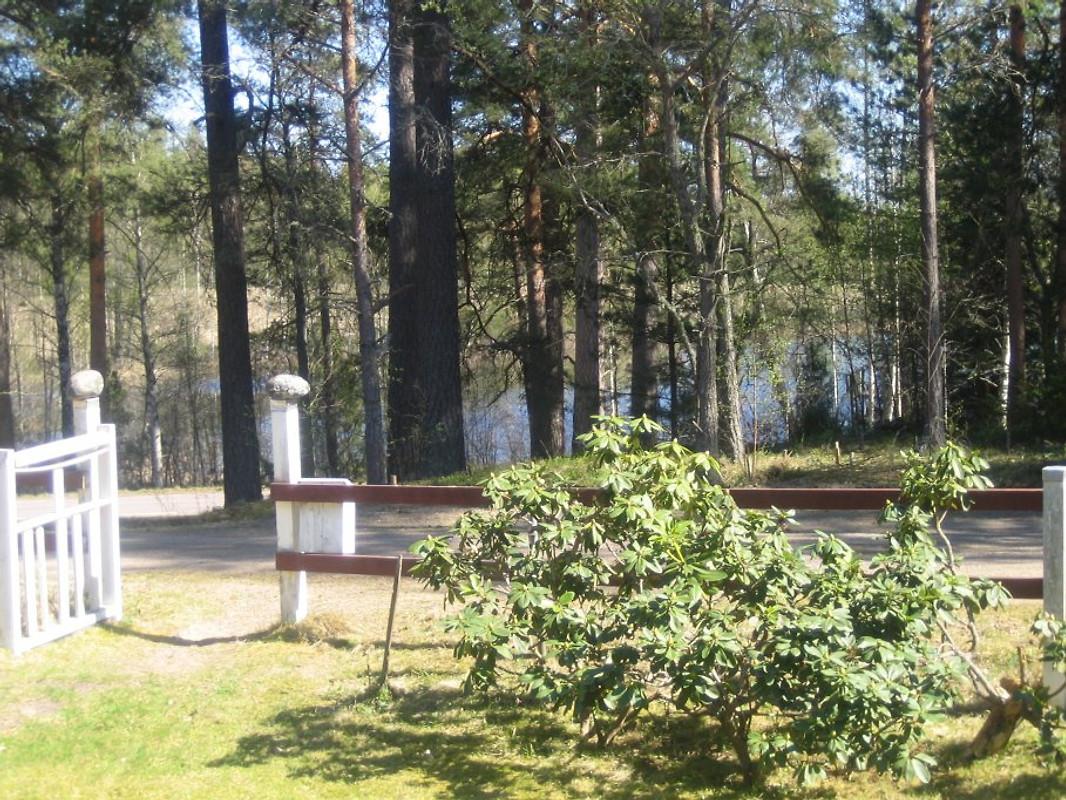 Haus zwischen Wald und See - Ferienhaus in Fågelfors mieten