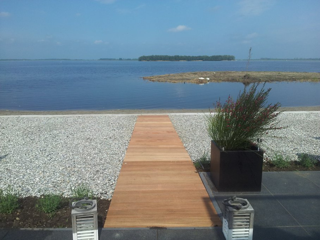 strandhaus direkt am veluwemeer ferienwohnung in hulshorst mieten. Black Bedroom Furniture Sets. Home Design Ideas