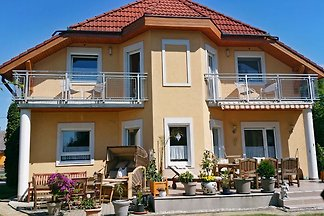 Holiday flat in Balatonfenyves