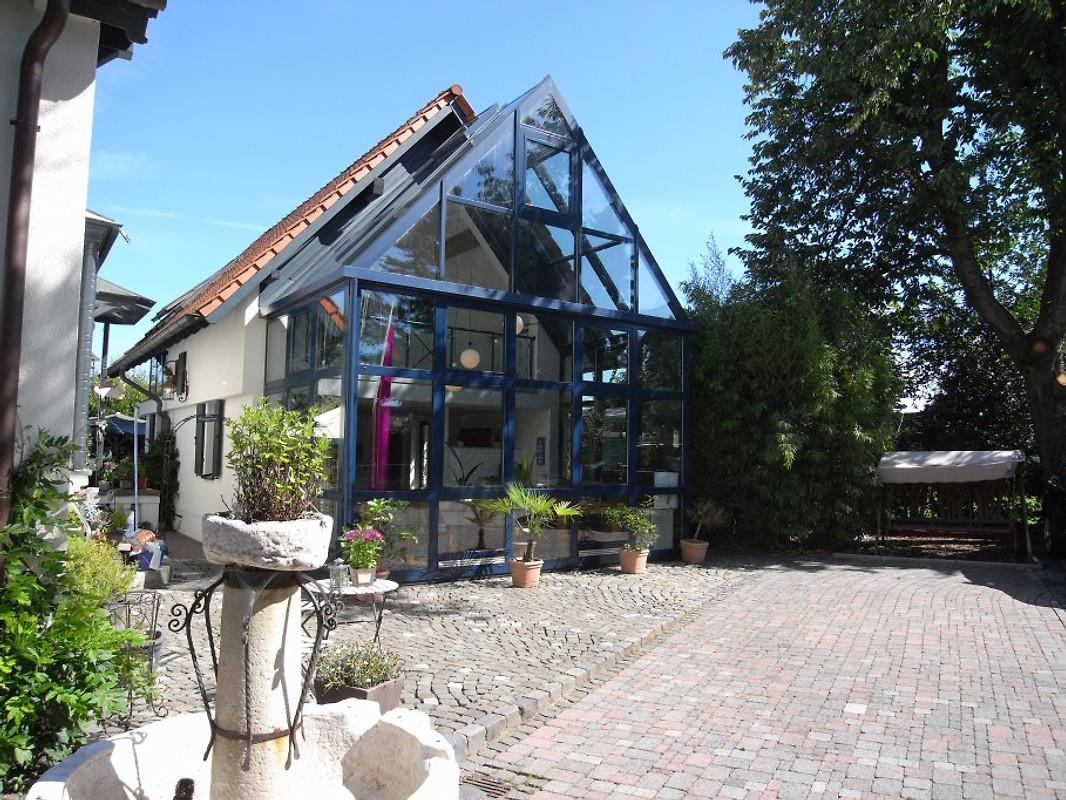 la residenza galeriehaus nrw bochum ferienhaus in bochum mieten. Black Bedroom Furniture Sets. Home Design Ideas