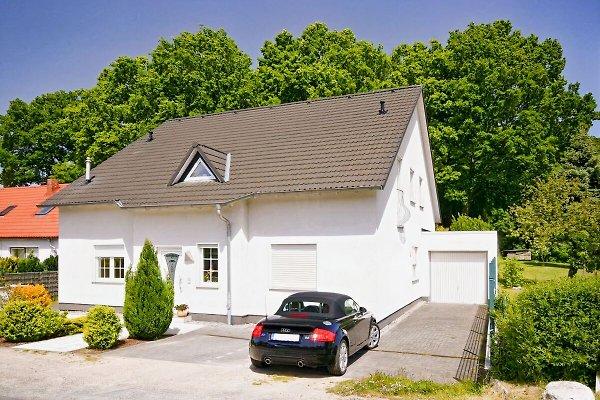 Haus Jakob à Binz - Image 1