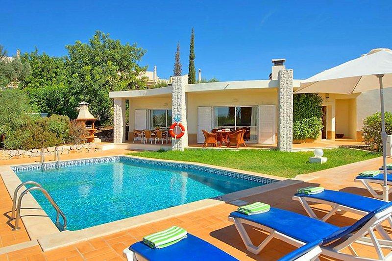 Maison de vacances Vale de Parra 3004 à Albufeira - Image 2