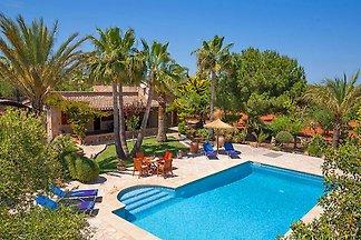 Beach Villa Cala Sanau 2210