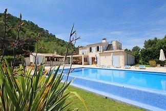 Lusso Felanitx 53375 con piscina