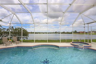 See-Villa Lake Marlin 46225 m. Pool