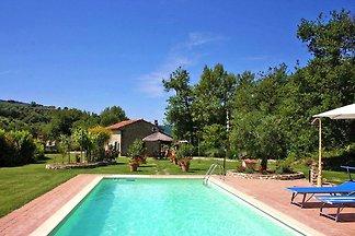 Castiglione Fiorentino 105 met zwembad