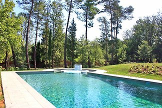 Monte San Savino 610 with Pool