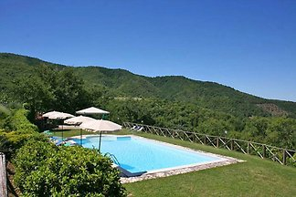 Poggioni 765 with private pool