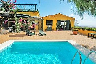 Telde 3009 avec piscine privée pour 6 Pax