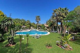 Puerto Pollensa 3177 avec piscine