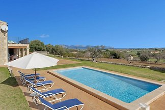 Komfort Ferienhaus Alcudia 4397