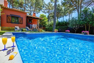 Begur 2164 with private pool