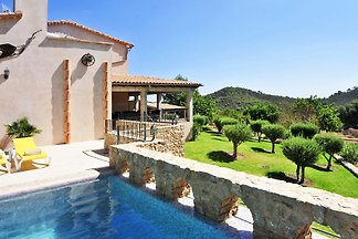 Comfort Finca S'Horta 5675 with Pool