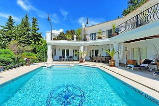 Villa Estepona 4111 - privat Pool