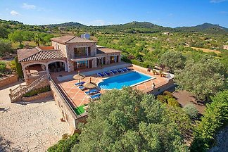 Deluxe Villa Alqueria Blanca 4680