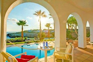 Villa Cala Dor 4777 mit Meerblick