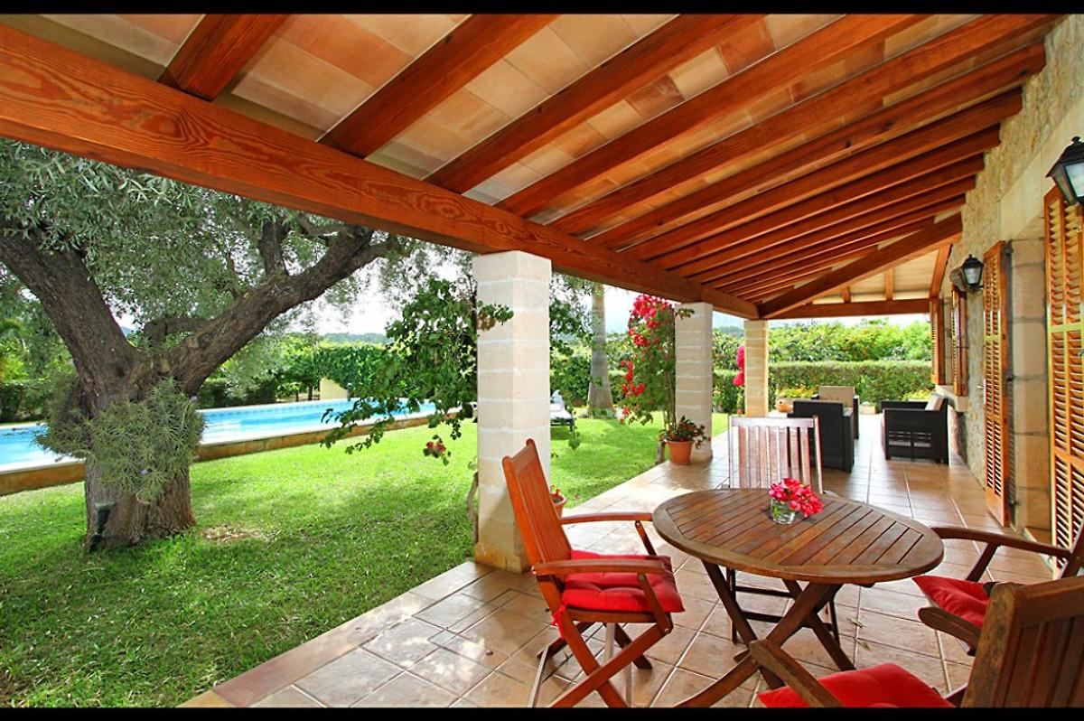 pollensa 2040 mit privatem pool ferienhaus in alcudia mieten. Black Bedroom Furniture Sets. Home Design Ideas