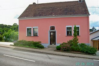 Holiday flat in Eppelborn