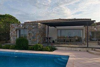 Wunderschönes Ferienhaus bei Lumio