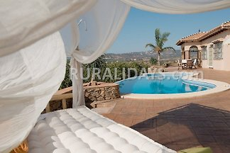 Luxury Villa Mijas - Costa del Sol