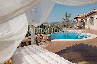Luxus-Villa Mijas - Costa del Sol