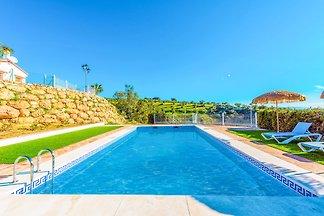 Kuća za odmor Dopust za oporavak Málaga Este