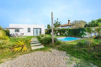 Maison de vacances à Cadiz