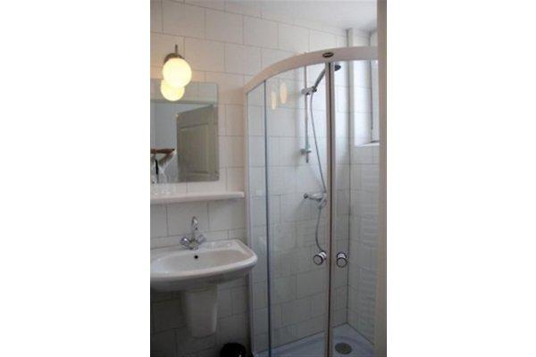 Ferienwohnung kaai noord ferienwohnung in zandvoort mieten for Badezimmer 8m2