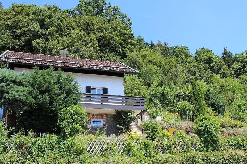Ferienhaus Donaublick