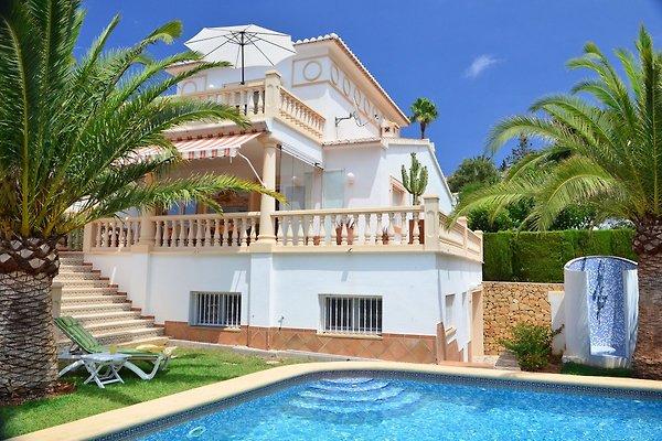 Villa de lujo Sol en Denia - imágen 1