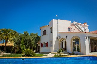 Luxury Villa de Alevtina 100m sea