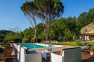 Casa Silvia mit Pool in Alleinlage