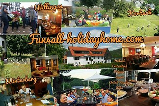 Fun4all-holidayhome 10-14P/15-22 P.