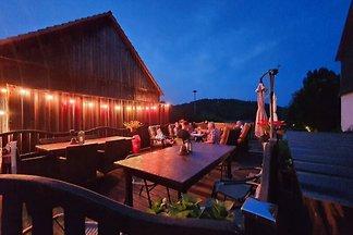 Fun-Inn, 4-8P.Home/ Home&Breakfast!