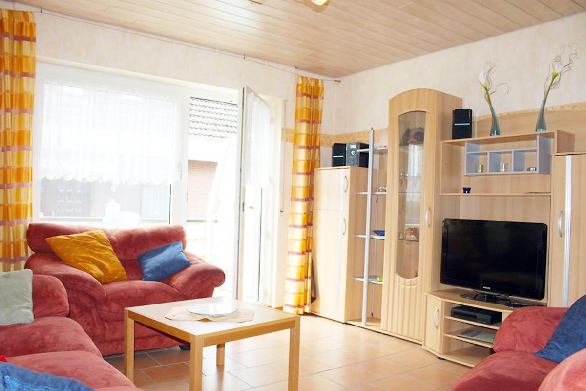 haus vom wiehen wohnung 2 ferienwohnung in kellenhusen. Black Bedroom Furniture Sets. Home Design Ideas