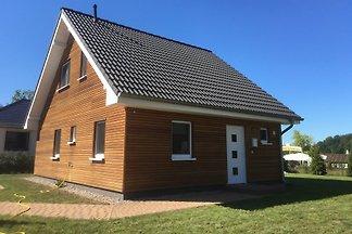 Casa de vacaciones en Dorf Zechlin