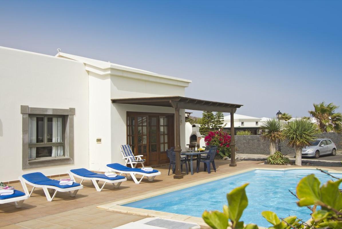 Villa Alegria Lanzarote