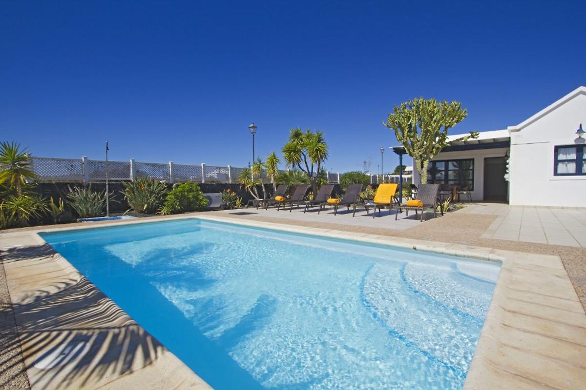Villa Oleander Playa Blanca