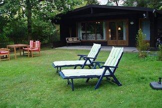 Casa de vacaciones en Ulmen
