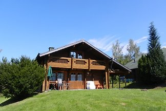 Holiday home in Ulmen