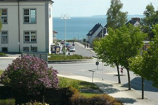 Holiday flat in Sassnitz